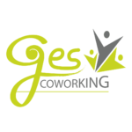 LOGO GES COWORKING